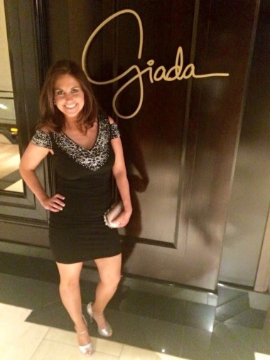 Giada's at The Cromwell