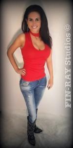 Fin-Ray Josie Dee 2
